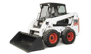 Bobcat operator  machine for hire call 647-239-4188