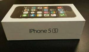 iPhone 5S | Brand New SEALED IN BOX | 24 Months Warranty | Apple Glendalough Stirling Area Preview