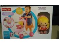 Fisher price Princess Mommy Gift set