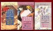 Anne Rice Sleeping Beauty Trilogy