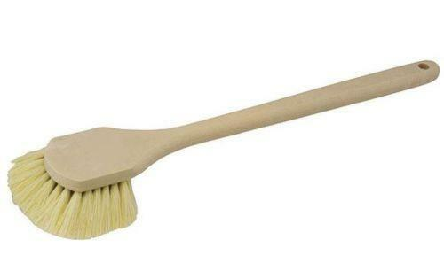 Long Handle Scrub Brush Ebay