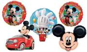 Mickey Mouse Clubhouse Balloons