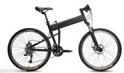 27 Speed Mountain Bike
