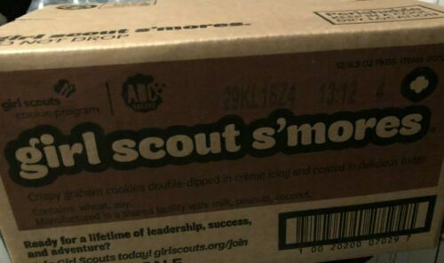 Girl Scout S