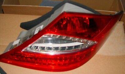 Mercedes-Benz OEM 2009 + CLS Klasse W219 LED Rechts Rücklicht European Spec Neu