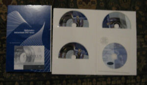 Calculus: Early Transcendental Functions 11 DVD SET / MATH St. John's Newfoundland image 4
