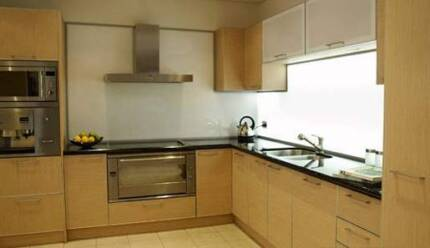 EX SHOWROOM KITCHEN FOR SALE WITH SOME APPLIANCES Bankstown Bankstown Area Preview