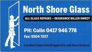 North Shore Glass Joondalup Joondalup Area Preview