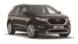 2017 Ford Edge Vignale 2.0 TDCi 180 5 door Diesel Estate