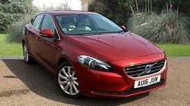 Volvo V40 2.0TD D2 ( 120bhp ) ( s/s ) 2016MY SE Lux