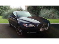 Volvo S80 3.0 T6 AWD ( 304ps ) Geartronic 2011MY Executive