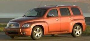 2010 Chevrolet HHR Camionnette