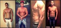 PERSONAL TRAINING - Get your summer body today!