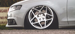 "Superspeed SS01 18"" Staggered - * WheelsCo *"