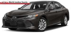 2019 Toyota Camry LE LE UPGRADE PACK-COMPANY DEMO