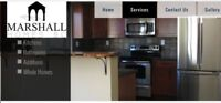 Marshall Homes and Construction-Licensed BC Home Builder