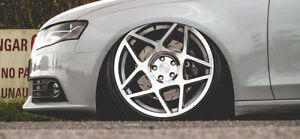 "Superspeed SS01 3SDM Style 18"" Staggered - * WheelsCo *"
