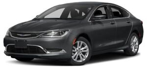 2015 Chrysler 200 Limited REVERSE CAMERA, REMOTE VEHICLE STAR...