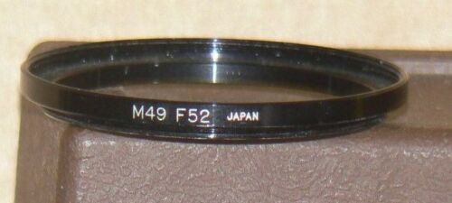 Generic M49 F52 Adapter Ring