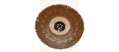 """Tennant 378951,SCRUB BRUSH (20"""") (.065/46 Grit) T17,510E,810,7300,8010,8200,8210"""