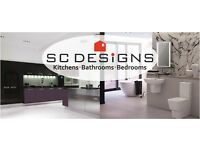 Experienced bathroom fitters required