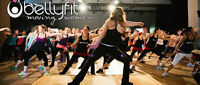 COMING SOON: BELLYFIT - Belly Dancing, Yoga & Pilates!