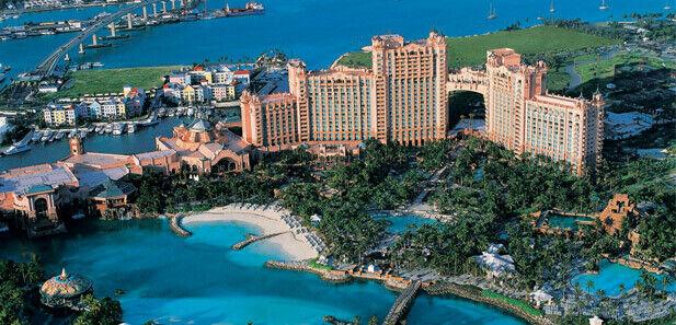 Harborside Atlantis 2 Bedroom Platinum Annual Usage Free 2021 Use  - $510.00
