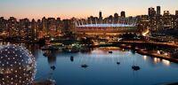 A.C.D.C. - BC PLACE - Vancouver B.C. 09/22/15 2x HardCopy Tix!