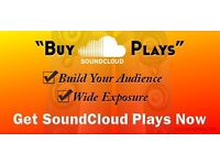 5,000 Soundcloud Plays to any SoundCloud Track within 12 hours ✓ Guarante