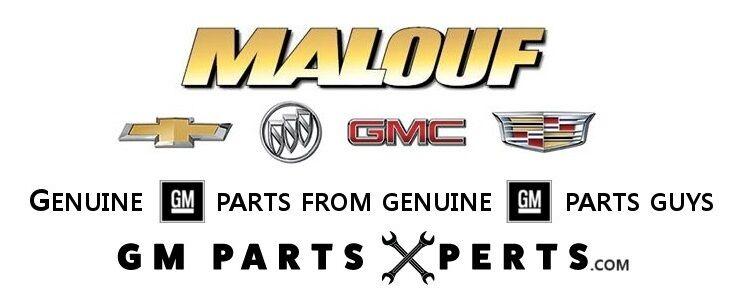 GMpartsXperts - Malouf Auto Group