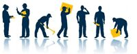 Odd jobs, never to big or to small. call for quote!