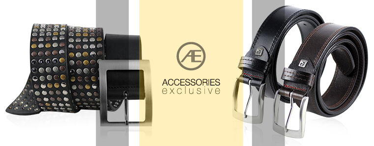 AE ACCESSORIES exclusive GmbH Shop