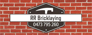 RR bricklaying Bateau Bay Wyong Area Preview