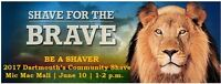Shave for the Brave in support of Young Adult Cancer Canada