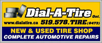 195/65/15 Used Winter Tires available NOW! 519-578-8473(TIRE) Kitchener / Waterloo Kitchener Area Preview