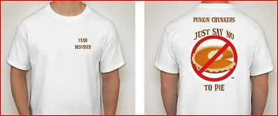 Punkin Pie (Punkin Chunkin T-Shirt - Official
