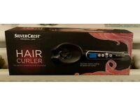 silvercrest Hair curler