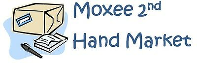 Moxee 2nd Hand Market