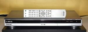 Sony DVD Recorder Model RDR-GX330 With Remote. Rare.