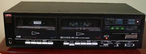Double Cassette LXI (Sherwood) 28940