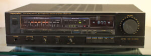 100 watts per channel - Realistic STA 2150 Receiver