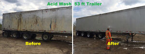 Enviro Truck Wash - Pressure Washing service Cambridge Kitchener Area image 1