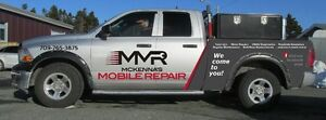 Mobile Automotive Repair