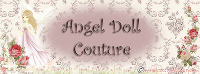 Angel Doll Fashions