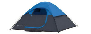 3 Person Dome Tent - Ozark Trail Outdoor Equipment