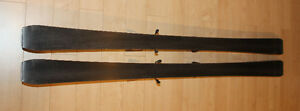 Pair of Skis Rossignol 160cm Windsor Region Ontario image 3