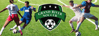 Grand River Soccer Tuesday Coed Outdoor League -