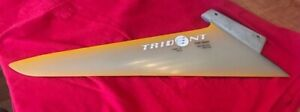 Weed Fin - Tuttle Box - Windsurf