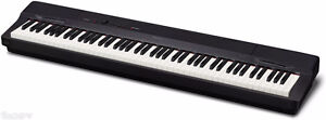 Casio PX160 Digital Piano (included stand, pedal  )