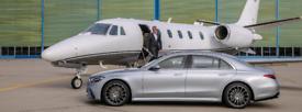VIP Taxi - Premium Airport Transfers/ Premium taxi services